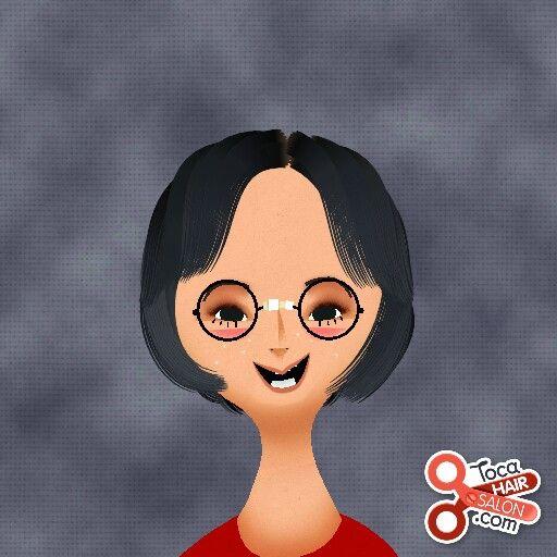 99 best toca boca hair salon by my design hair images on for Toca boca hair salon