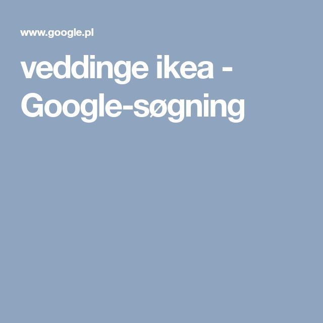 veddinge ikea - Google-søgning