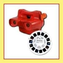 retro toy childrens gift: 3D Viewer, View Master, Red Classic, Childhood Memories, Classic Viewmast, Viewmaster, Kids Games, Viewmast 3D, Collector Reel