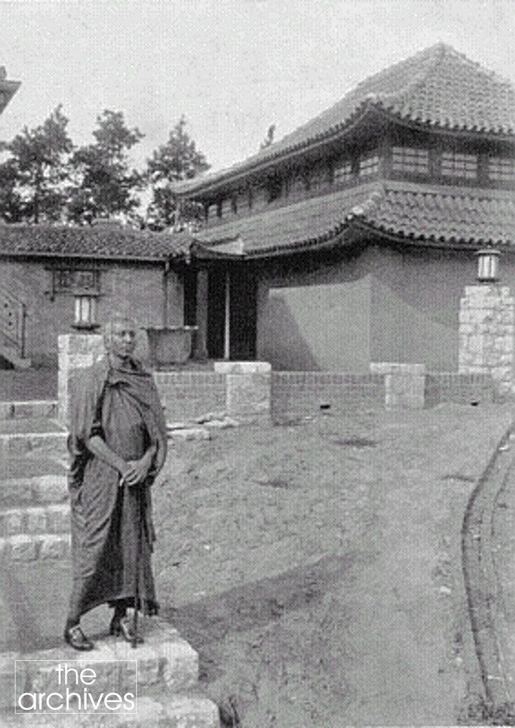 Buddhist Essays By Paul Dahlke