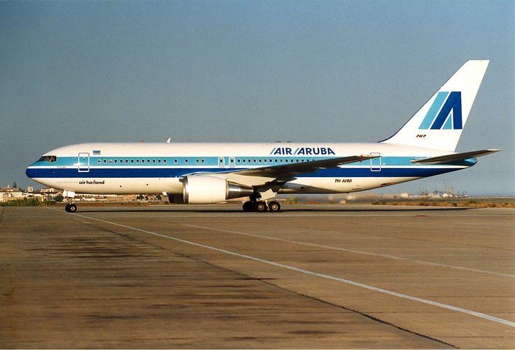 Air Aruba 767