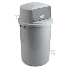 Abfallbehälter -P-Bins 1-   #Abfalltonne #Müllbehälter #Müllbox #Abfallbehälter #Abfallsysteme #Müllsysteme #Mülleimer #Papierkorb #Abfalleimer #Container #Müllcontainer #Abfallkorb #Mülltonne #Wertstoffsammler