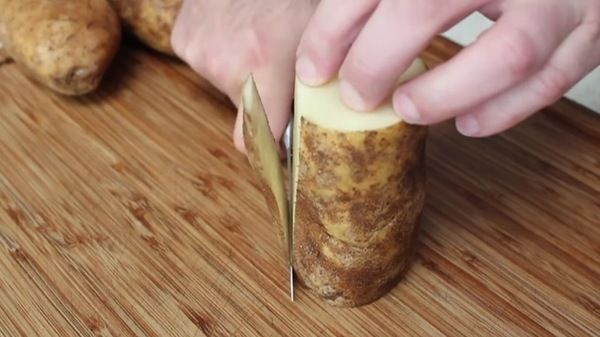 Kartoflen som er i en klasse for sig – så let laver du den