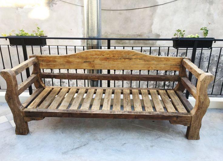 M s de 25 ideas incre bles sobre sillones rusticos en for Sillones rusticos de madera