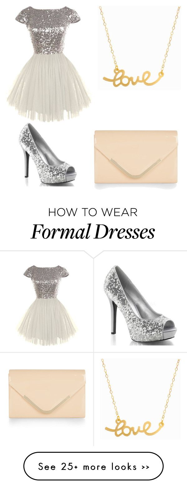 """Formal wear"" by oliveclayton on Polyvore"