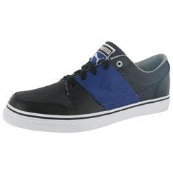 #Puma                     #ApparelFootwear          #Puma #Men's #Shoes #Fashion #Sneakers              Puma El Ace 2 CVS Men's Shoes Fashion Sneakers                                http://www.snaproduct.com/product.aspx?PID=7459411