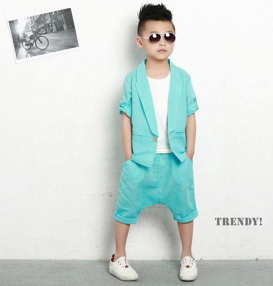 Юмор медведь мальчик детской одежды комплект одежды, Дети одежда, Детская одежда, Спортивный костюм, Малыш пальто + жилет + брюки комплект 3 шт.