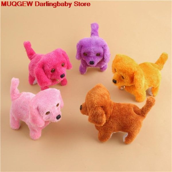 Electronic Walking Pet Puppy Toy Puppies Animals For Kids Kids