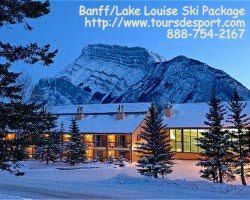 Visit Banff and enjoy your stay at Douglas Fir Resort! A place that's perfect for families, ideal for friends and romantic for couples. Also has a new multi-level indoor playzone that provides mountains of fun for young children. Book by December 15th, and get your 5th Night Free! Visit the link.