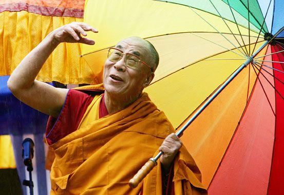 LE 18 REGOLE PER ESSERE SEMPRE FELICI…. (Dalai Lama)