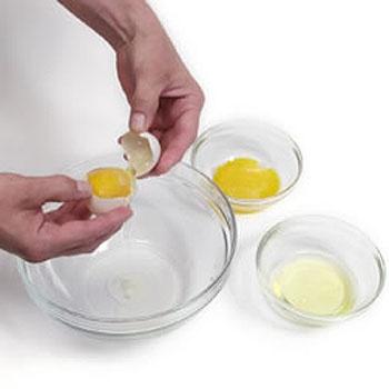 4 large egg whites