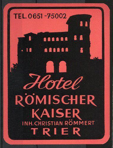 Trier / Römischer Kaiser