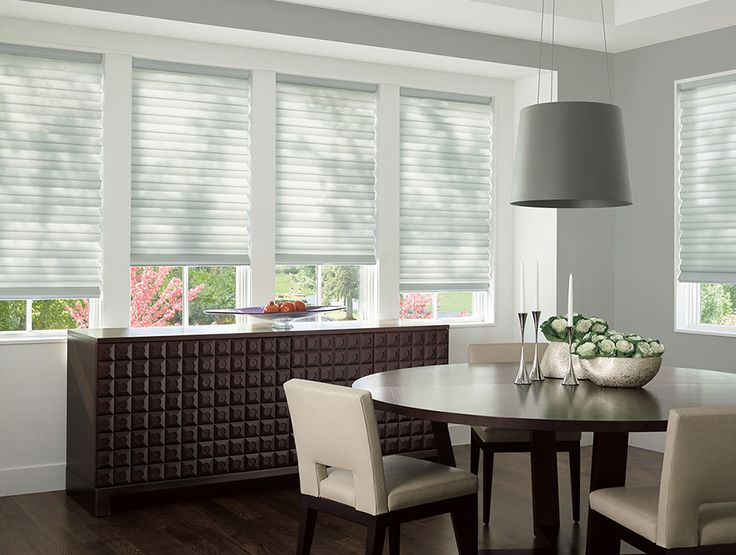 94 best dining rooms images on pinterest | window treatments