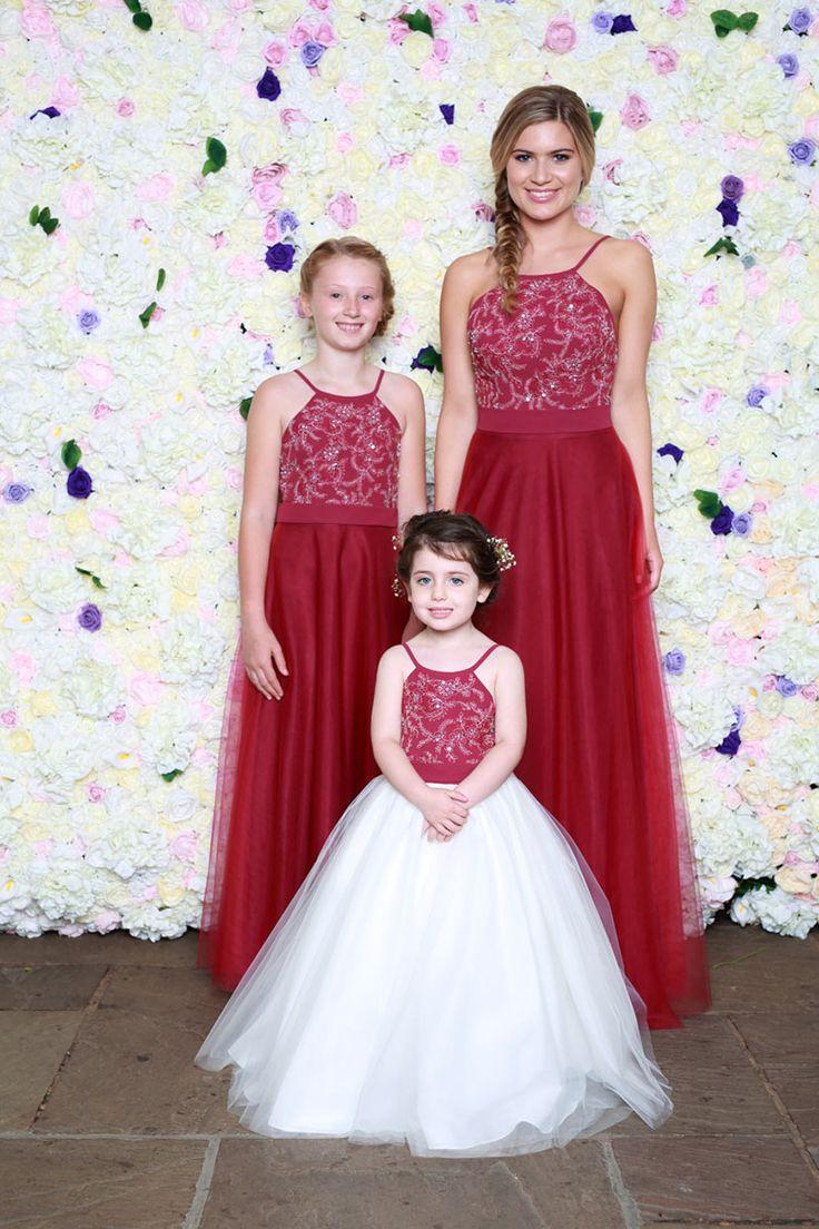 Bridesmaids 2274 Amanda Wyatt