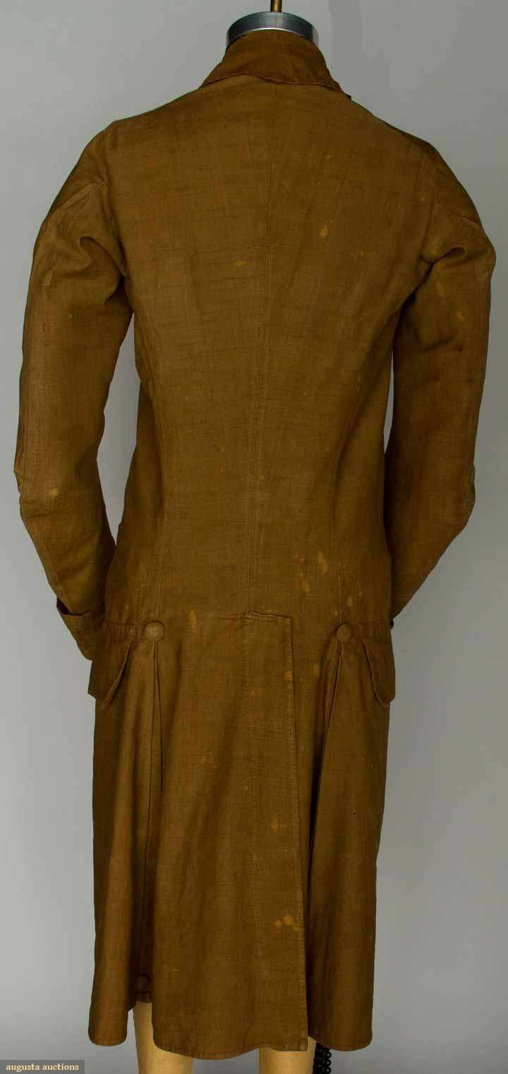 109 Best Images About 18th Century Men S Garments On
