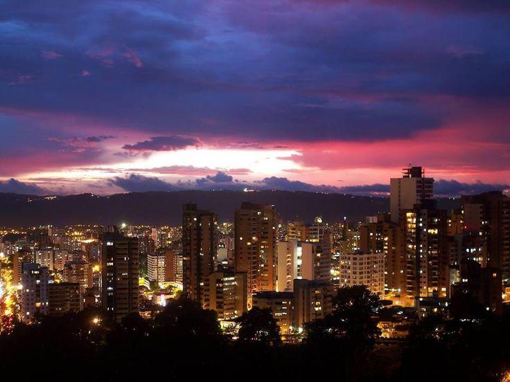 Bucaramanga is Beautiful by Karen Jonas Mantilla on 500px
