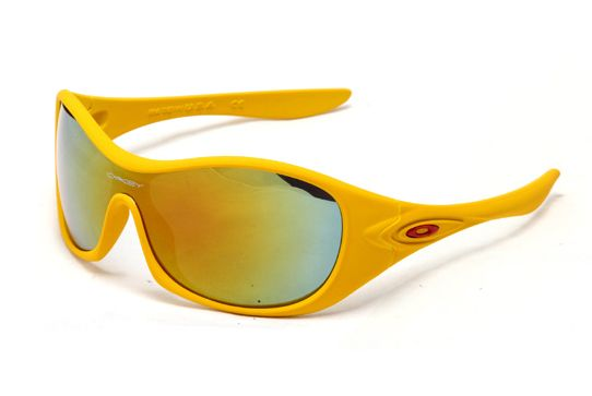 Oakley Necessity Mask Yellow CXG