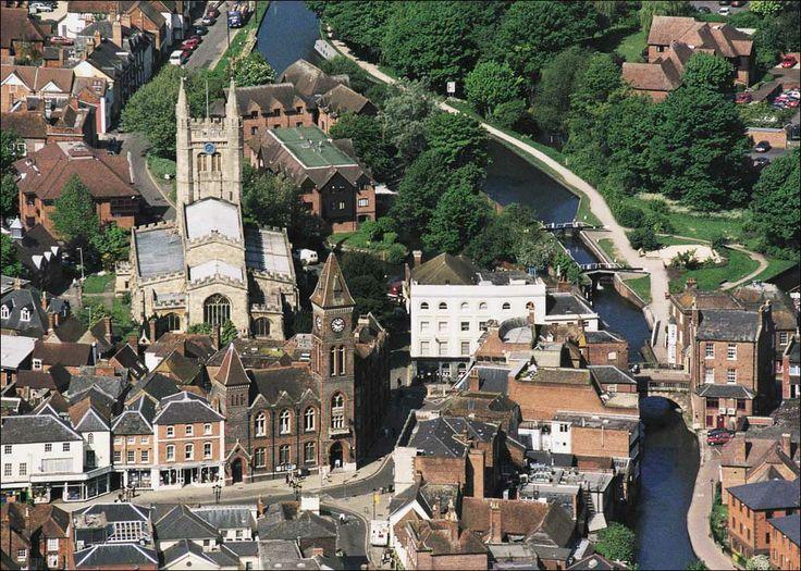 Newbury berkshire united kingdom