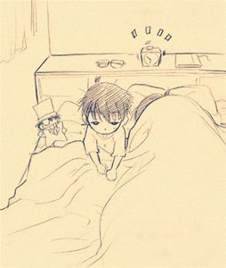 This is so cuuute *-*