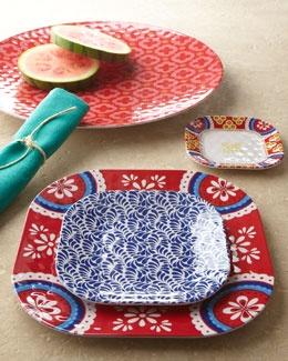 \ Montecito\  Melamine Dinnerware & 55 best melamine images on Pinterest | Dishes Dinnerware and Dish