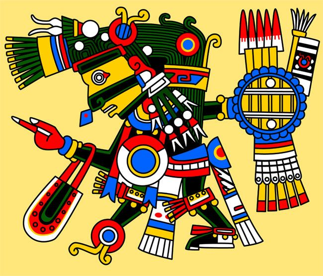 94 best Aztecs Gods images on Pinterest | Aztec art, Aztec ...