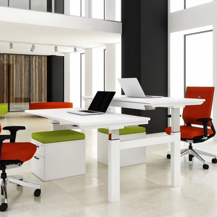 Office Desk For 2 People Organizing Ideas For Desk Check More At