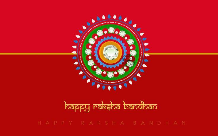 Raksha Bandhan, Brother, Sister, Rakhi, Wallpapers, Wishes, Greetings, Images, Cute, Cartoon, Tied Rakhi, Latest, HD