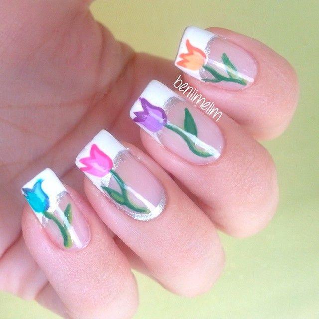 Tulip Nails, benimelim