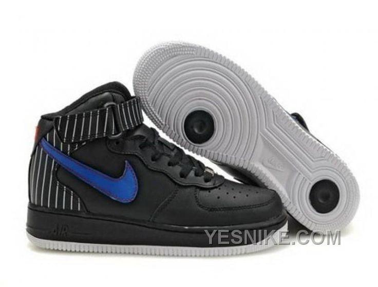 http://www.yesnike.com/big-discount-66-off-soldes-decouvrir-les-nouveaux-arrivants-nike-air-force-1-mid-homme-noir-bleu-logo-chaussures-vente-privee.html BIG DISCOUNT ! 66% OFF! SOLDES DECOUVRIR LES NOUVEAUX ARRIVANTS NIKE AIR FORCE 1 MID HOMME NOIR BLEU LOGO CHAUSSURES VENTE PRIVEE Only $80.00 , Free Shipping!