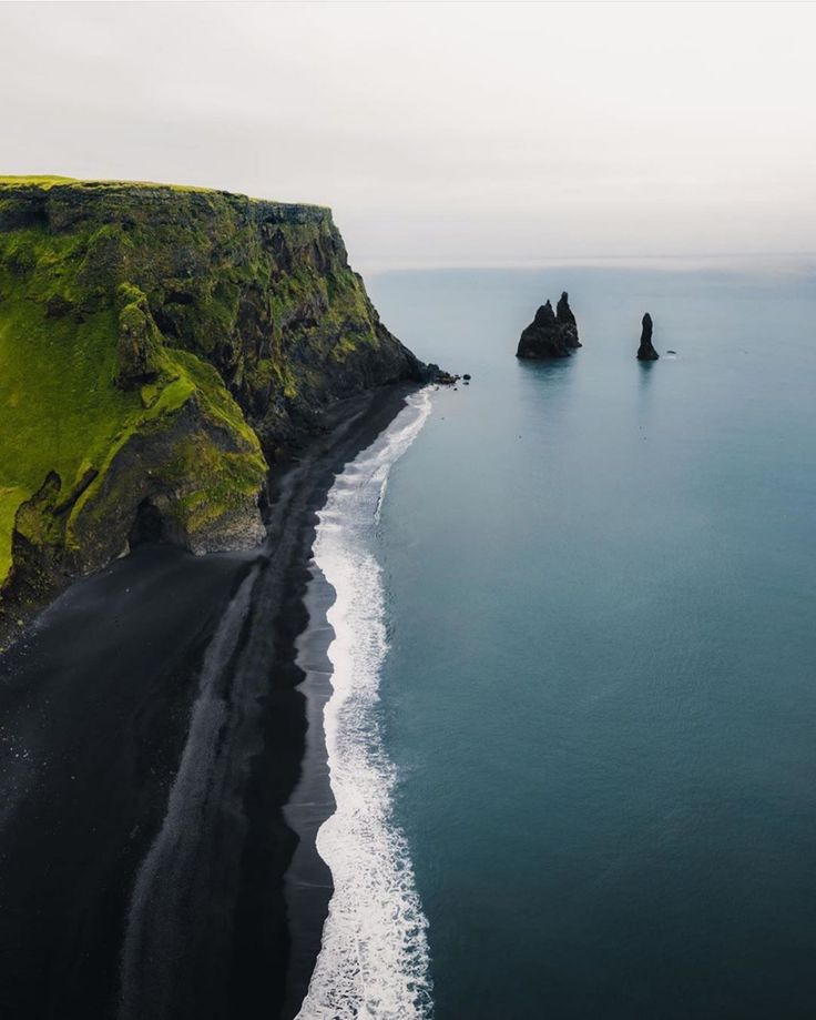 Iceland's beautiful landscape