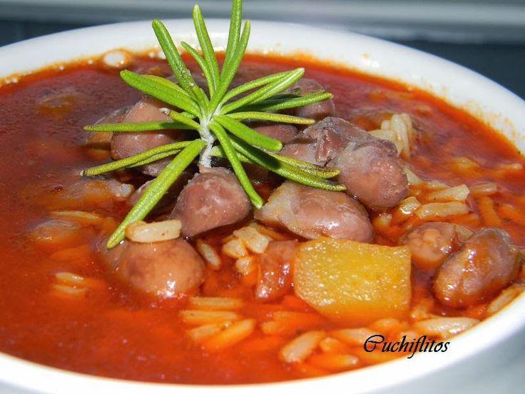 "Cuchiflitos: ""Recau"" vegetariano"