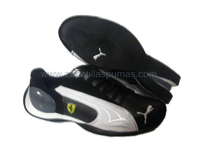 Comprar Puma Trionfo Negro/Blanco Online,balones puma,tenis puma para correr,moderno, puma venta de zapatillas baratos