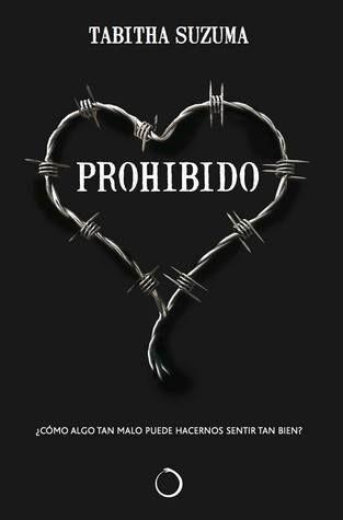 Forbidden Un libro diferente pero hermoso *-* 100% recomendable