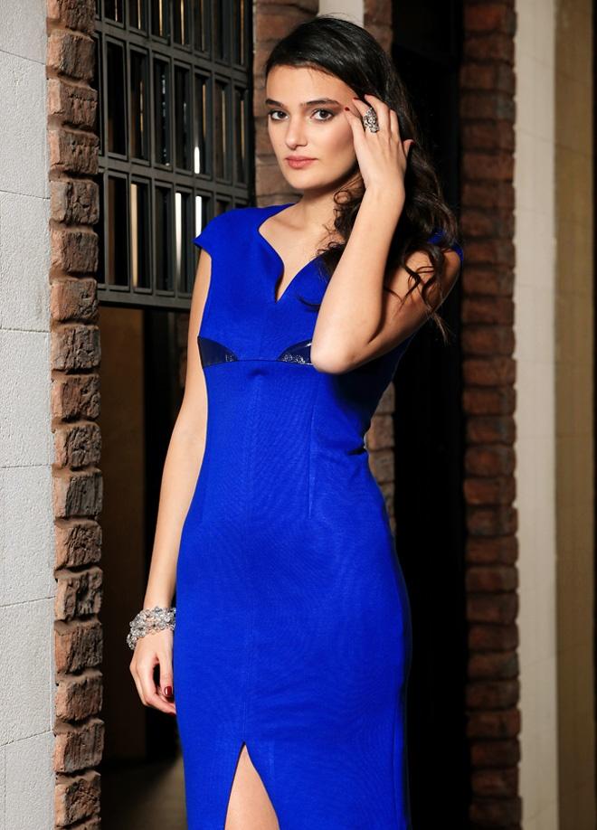 VIPART Elbise Markafoni'de 100,00 TL yerine 39,99 TL! Satın almak için: http://www.markafoni.com/product/3159935/