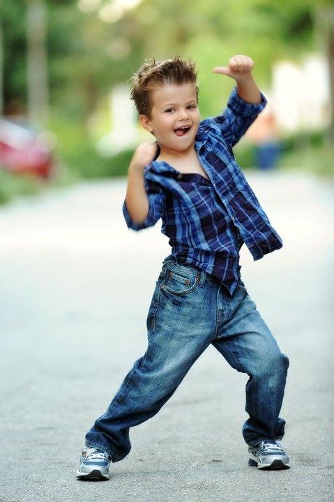 Boy's #portrait by #DominoArts #Photography (www.DominoArts.com)