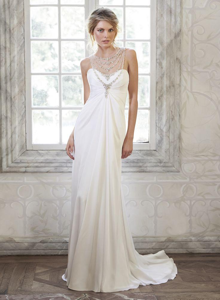 10 best Wedding dresses - Maggie Sottero images on Pinterest ...