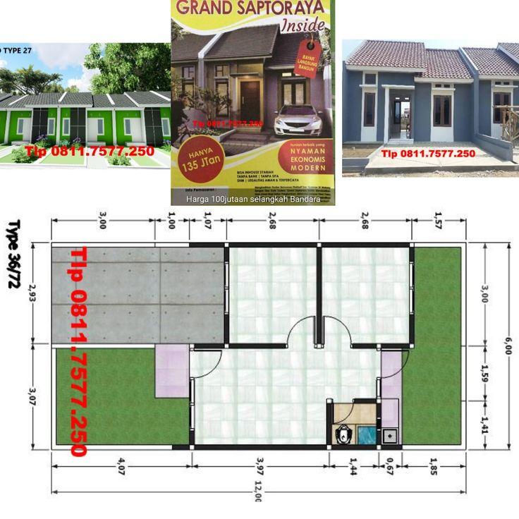 0811-7577-250, Jual Rumah Malang Facebook, Jual Rumah ...