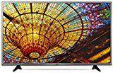 #9: LG Electronics 49UH6030 49-Inch 4K Ultra HD Smart LED TV (2016 Model)