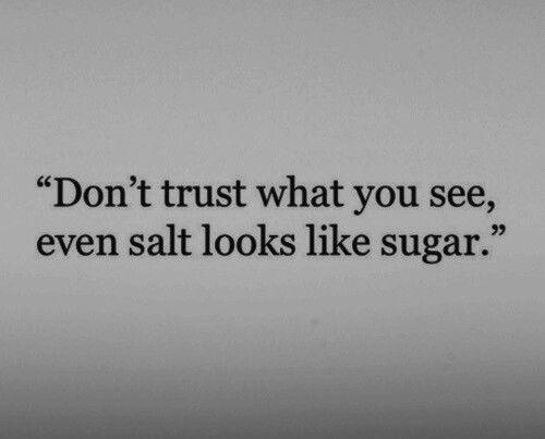Salt+sugar