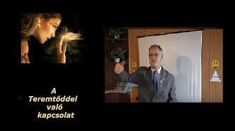 A magyarok istene a szeretet istene - YouTube