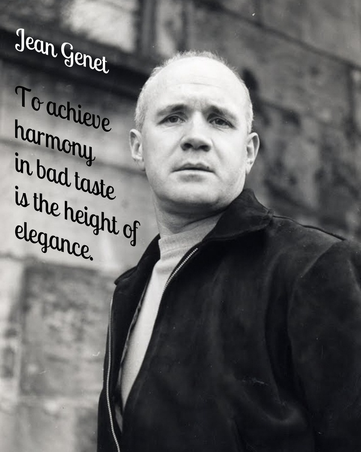17 best images about jean genet on pinterest allen for The balcony short film