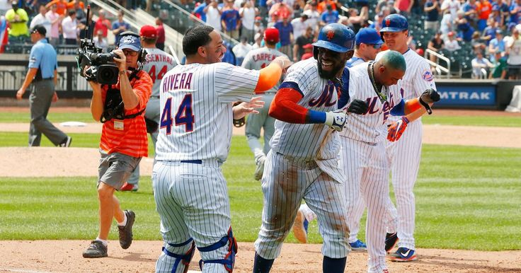 Mets rally to beat Cardinals 3-2 on Jose Reyes' walk-off infield single - New York Daily News