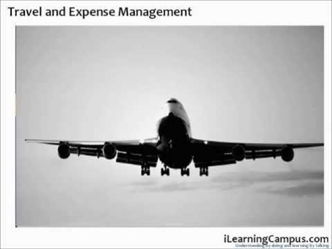 SAP - TM - Travel Management (T) - SAP - BP - Travel Planning - Chapter 2 - PART C - Car Rentals