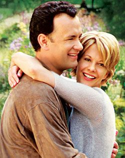 Youve got mail.: Film, You'Ve Got Mail, Favorite Things, Favorite Movies, Meg Ryan, Tom Hanks
