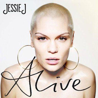 http://www.tribe-online.de/music/musik-reviews/jessie-j-alive/ #tribeonline #jessiej
