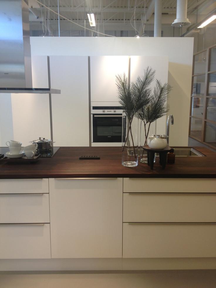 HTH Kitchen Drammen Norway