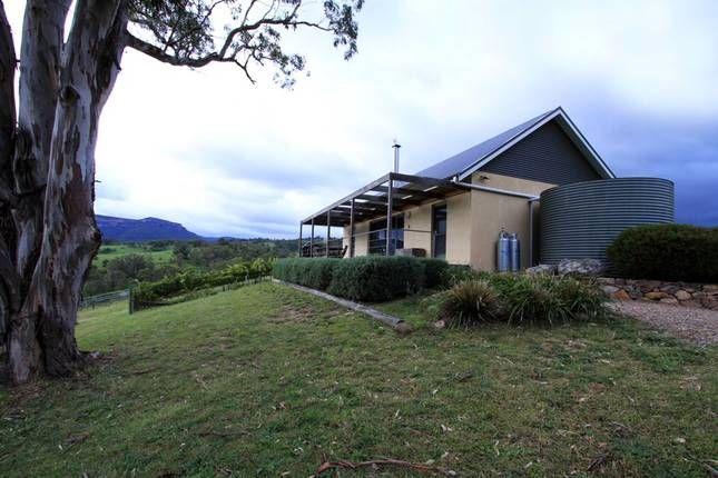 DRYRIDGE ESTATE - Sunrise Lodge | Megalong Valley, NSW | Accommodation