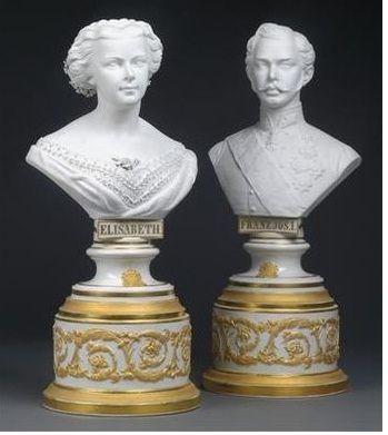 Sisi e Franz Josef