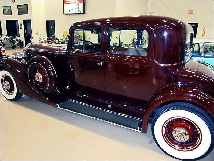 Rm Classic Cars Chatham
