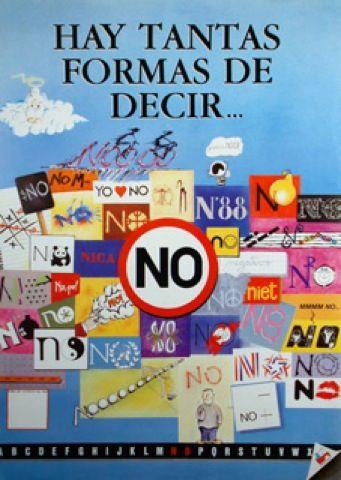 Campaña por el NO, plebiscito 1988
